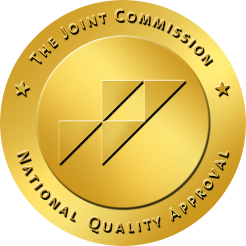 Joint Commission (JCAHO) Gold Seal Toms River, NJ